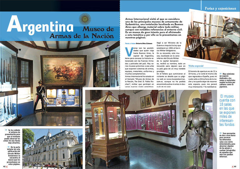 6 MUSEO ARGENTINA